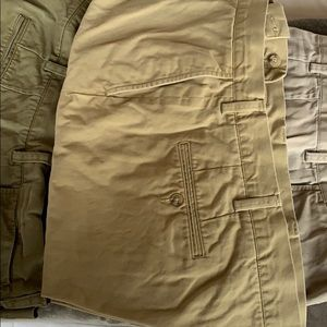 Polo by Ralph Lauren Shorts - Khaki shorts